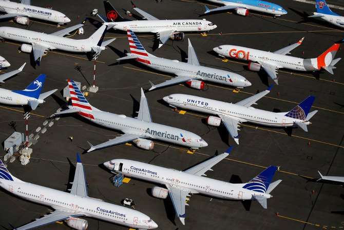 China  delays timetable for Boeing 737 MAX return