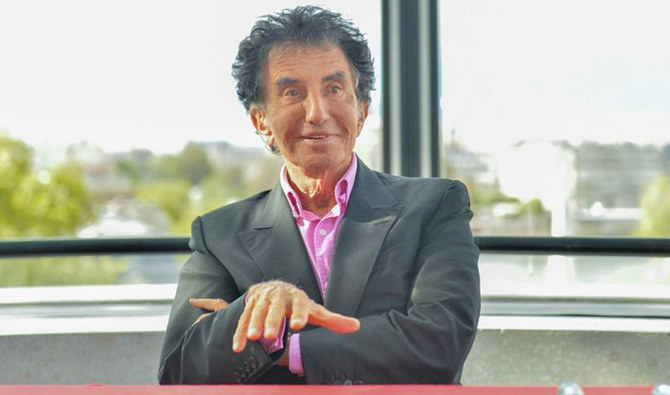 Culture is a giant step 'toward getting to know each other' — Jack Lang, president of the Arab World Institute