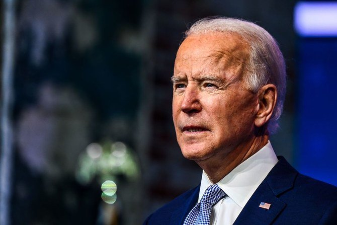 President-elect Biden: Last thing Middle East needs is Iran with nuclear weapon