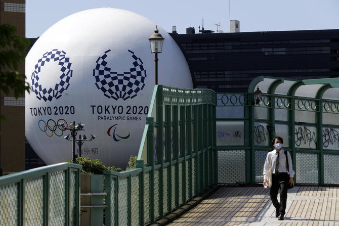 Postponed Tokyo Olympics to cost extra $2.4bn