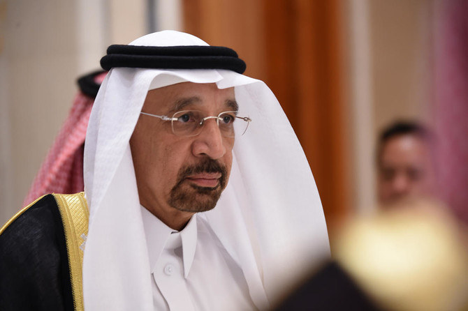 The free economic zones planned to be launched in Saudi Arabia are under final review by the government, said Minister of Investment Khalid Al-Falih. (AFP/File Photo)