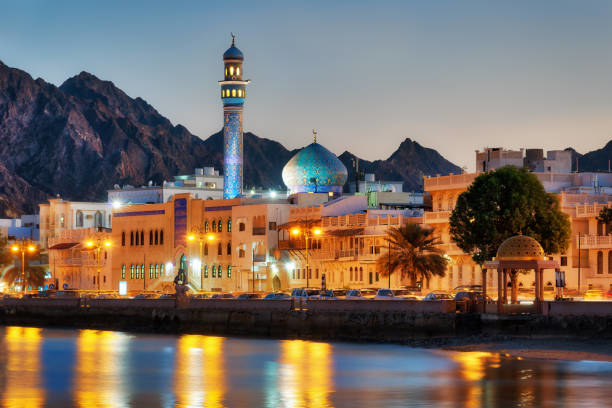 Oman is opening up to tourism once again, and is taking a number of steps to encourage international travelers to visit following the impact of the COVID-19 pandemic. (Shutterstock/File Photo)