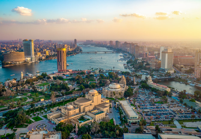 Czech developer aims to invest $600m in Egypt over next five years