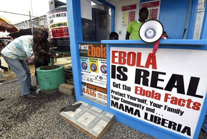 WHO has alerted six African countries after Ebola outbreaks