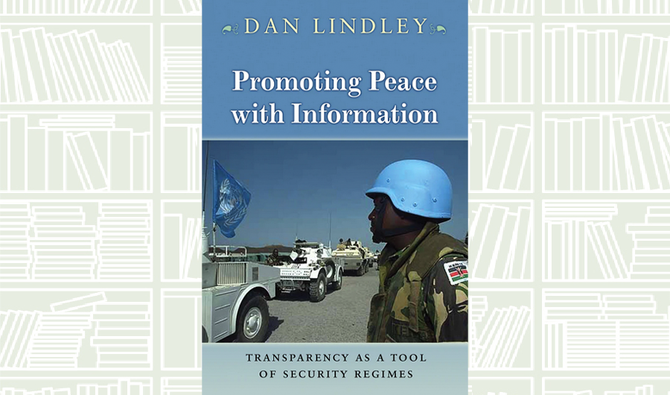 What We Are Reading Today: Promoting Peace with Information by Dan Lindley