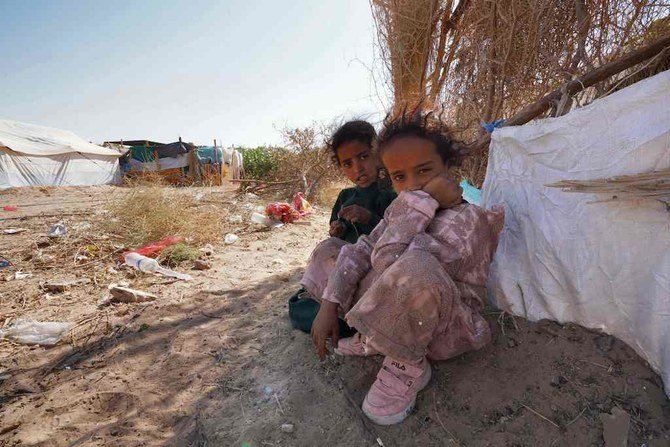 Yemeni minister warns of looming humanitarian crisis in Marib