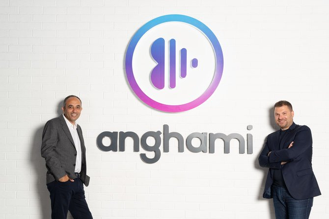 Anghami to be first Arabic tech firm to list on Nasdaq New York