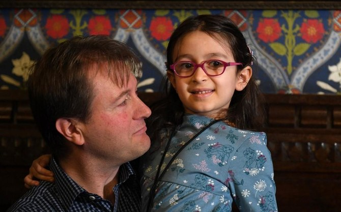 Husband of Nazanin Zaghari-Ratcliffe says detention 'blot on British diplomacy' ahead of scheduled release