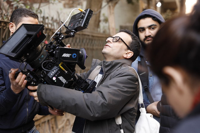 'It's a film about the silence' — Egyptian filmmaker Amir Ramses discusses 'Curfew'