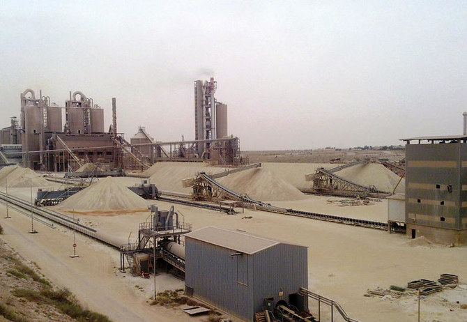 Eastern Province Cement shrugs off pandemic with bumper dividend payout