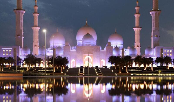 UAE breaks ground for Sheikh Zayed Mosque replica in Indonesia