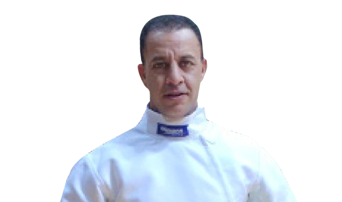 Who's Who: Ahmed Al-Sabban, president of the Saudi Arabian Fencing Federation