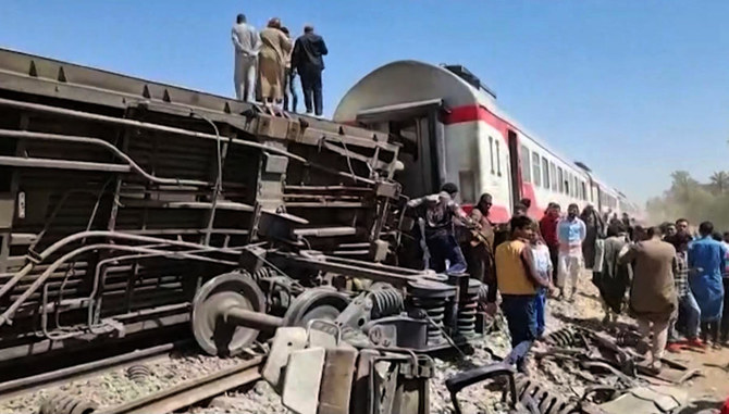 Tripartite summit between Egypt, Iraq and Jordan postponed due to train accident