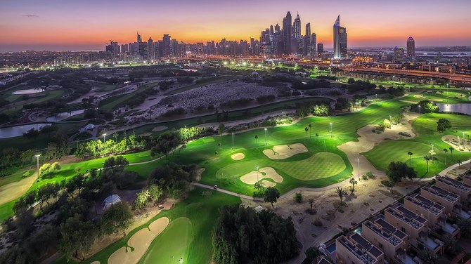 Ambitious new competition set to raise bar for amateur golfers in UAE