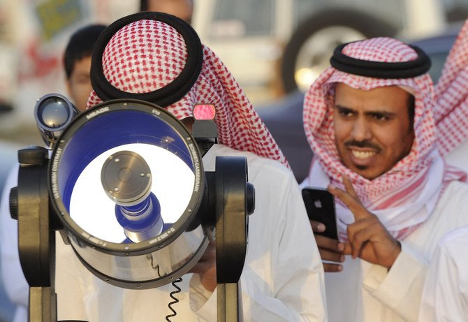 Saudi Supreme Court: No evidence of Ramadan moon sighting