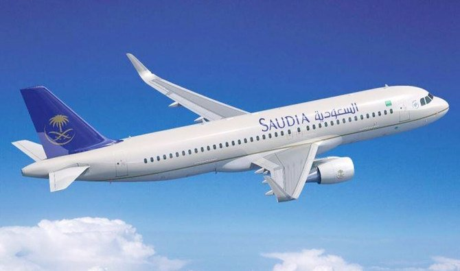 Saudia airline getting ready to operate on May 17