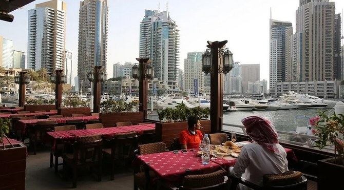Restaurants in Dubai not required to screen off dining areas during Ramadan