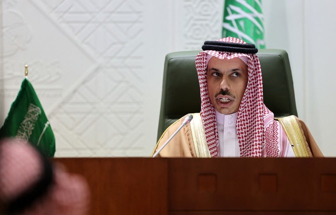 Saudi Arabia: Iran must be prevented from obtaining nuclear weapons