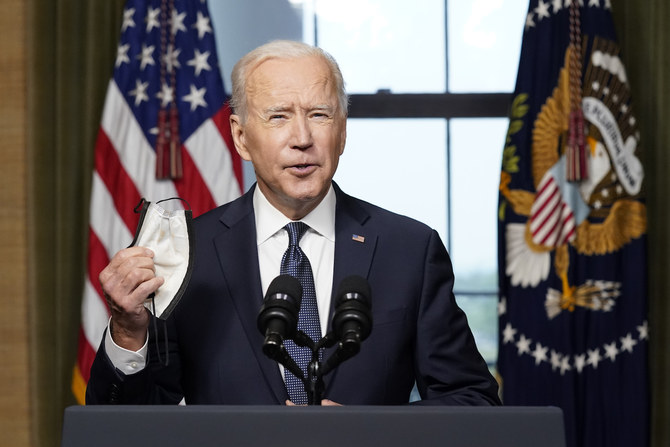 Biden announces end of US troop deployment to Afghanistan