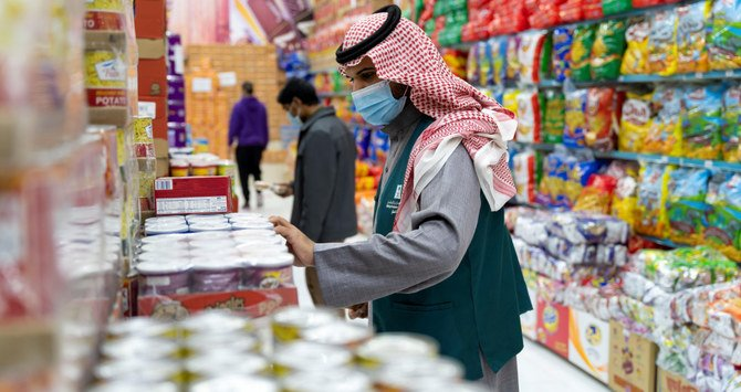62 Jeddah outlets shut for COVID-19 breaches