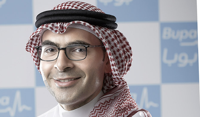 Bupa Arabia named Middle East's most valuable insurance brand