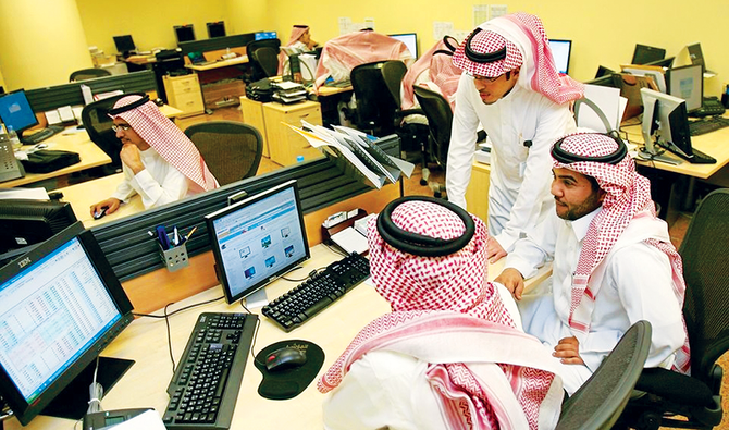 Saudi unemployment rate drops in Q4 2020
