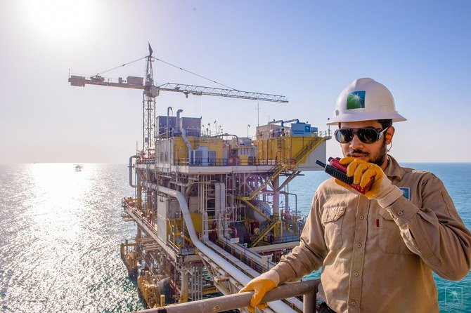 Aramco beats expectations with $21.7bn net income