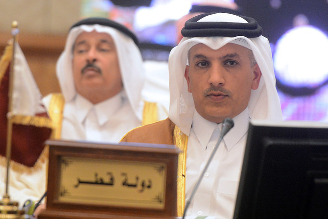 Qatar's attorney general orders arrest of finance minister