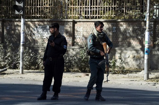 12 killed in mosque blast near Afghan capital, shattering cease-fire calm: police