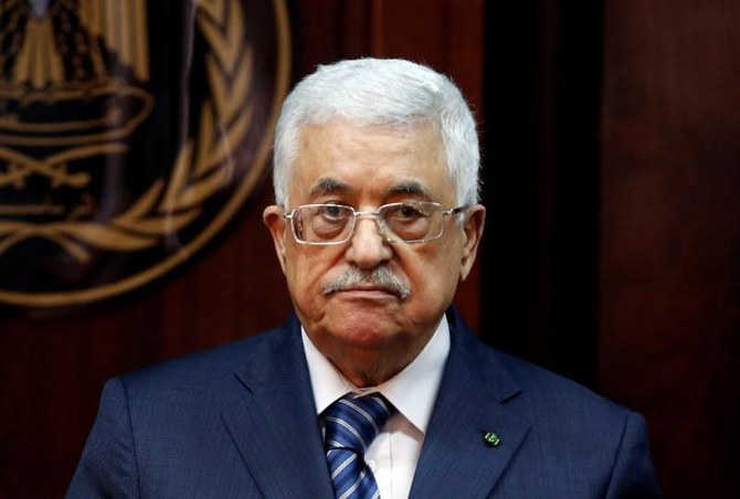 Abbas can't make opposition disappear by canceling elections