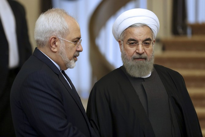 Iranian regime set to address deep internal divisions
