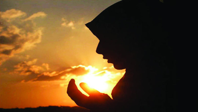 Dua has the ability to change one's destiny | Arab News